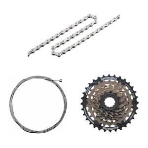 Gear & Chain Parts