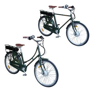 francis barnett bikes